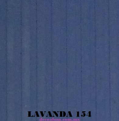 LAVANDA 154
