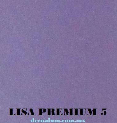 LISA PREMIUM 5