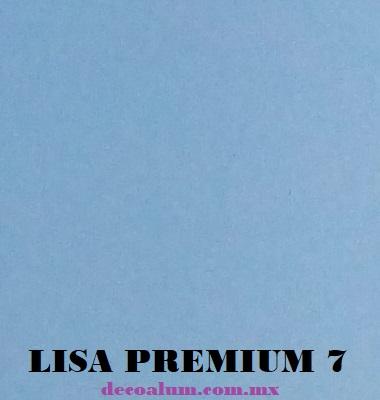 LISA PREMIUM 7