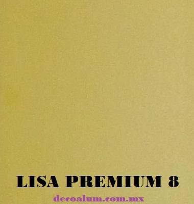 LISA PREMIUM 8