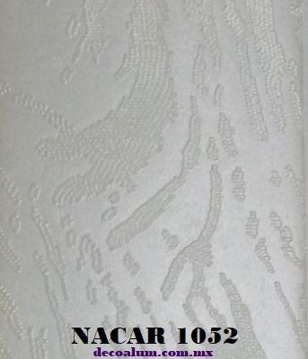NACAR 1052
