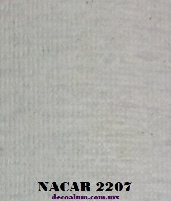 NACAR 2207