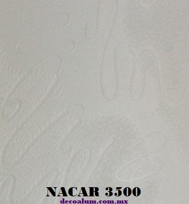NACAR 3500