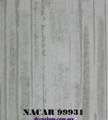 NACAR 99931