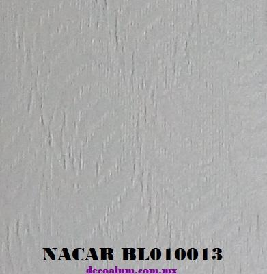 NACAR BL010013