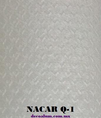 NACAR Q-1