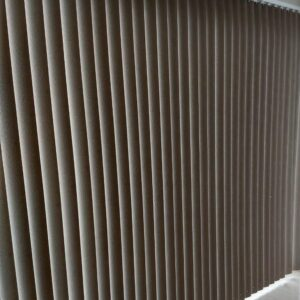 Persiana PVC Premium Decorada