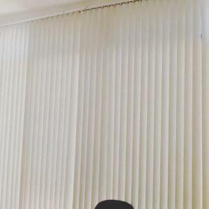 Persiana PVC Premium Lisa