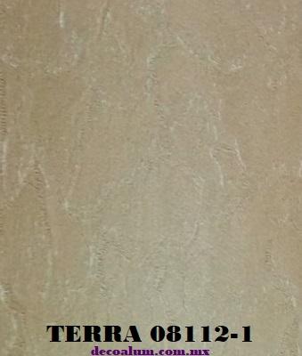 TERRA 08112-1