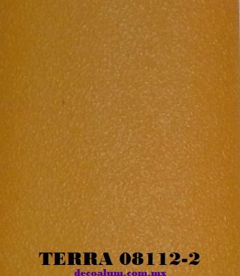 TERRA 08112-2