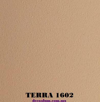 TERRA 1602