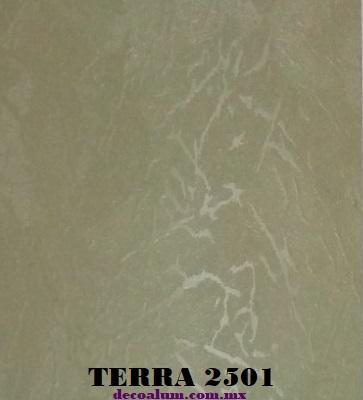 TERRA 2501