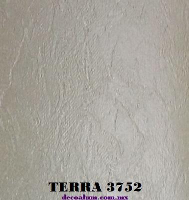 TERRA 3752
