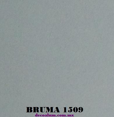 BRUMA 1509