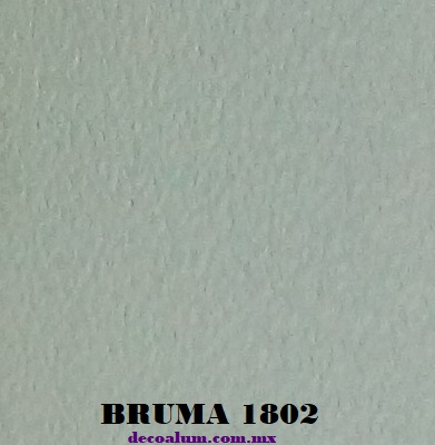 BRUMA 1802