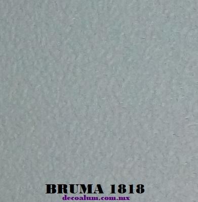 BRUMA 1818