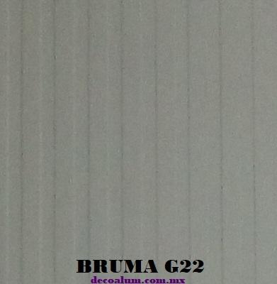 BRUMA G22