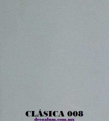 CLASICA 008