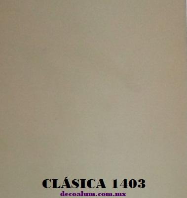 CLASICA 1403