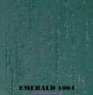 EMERALD 1004
