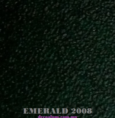 EMERALD 2008