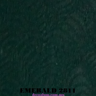 EMERALD 2811