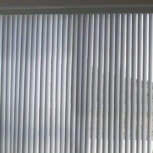 Persiana PVC Clásica