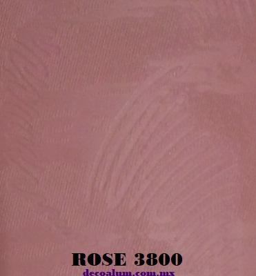 ROSE 3800